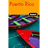 Fodor's Puerto Rico, 5th Edition (Travel Guide)
