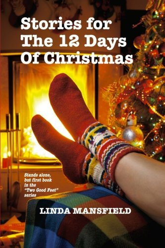 Stories for the 12 Days of Christmas (Paperback) (Day Story Christmas Modern)