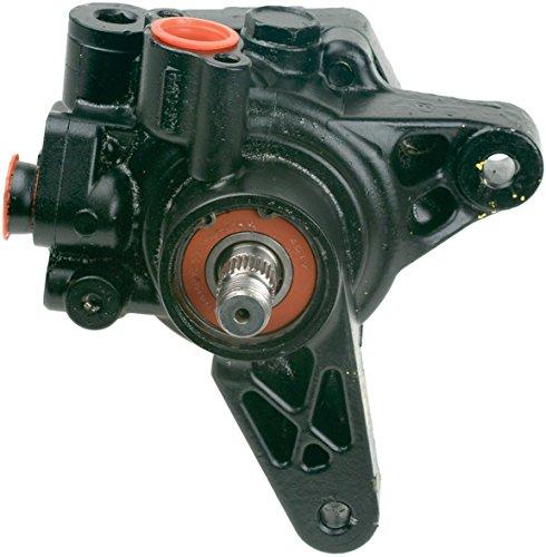 Honda Civic Steering Pump - Cardone 21-5267 Remanufactured Import Power Steering Pump