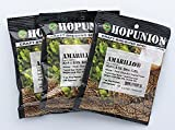 Home Brew Ohio Amarillo Pellet Hops 3 oz