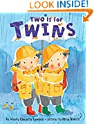 #10: Two is for Twins