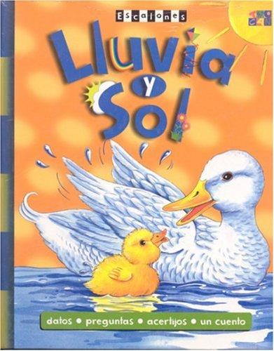 Lluvia Y Sol ebook