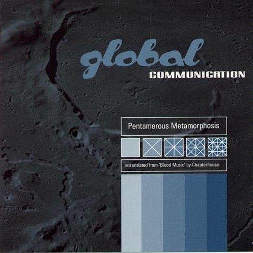 Pentamorous Metamorphosis