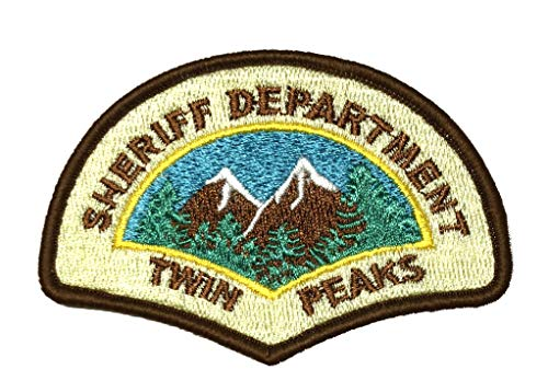 Twin Peaks Sheriff Department 3.5