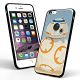 Bb8 Star Wars Droid for Iphone Case (iPhone 6plus Black)