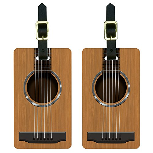 Acoustic Guitar Strings Luggage Suitcase
