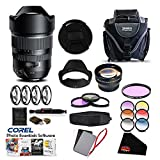 Tamron SP 15-30mm f/2.8 Di VC USD Lens (International Version)(No Warranty) for Canon Pro Accessory Kit