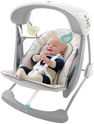 Review Fisher-Price Deluxe Take Along