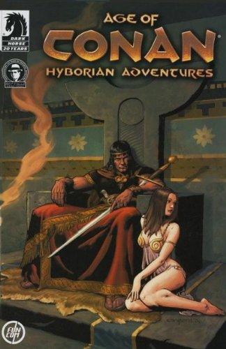 Age of Conan Hyborian Adventures Funcom Special