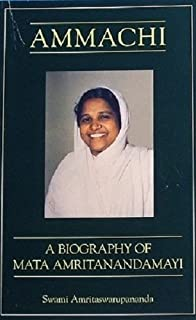 Messages from amma in the language of the heart janine canan ammachi a biography of mata amritanandamayi fandeluxe Image collections