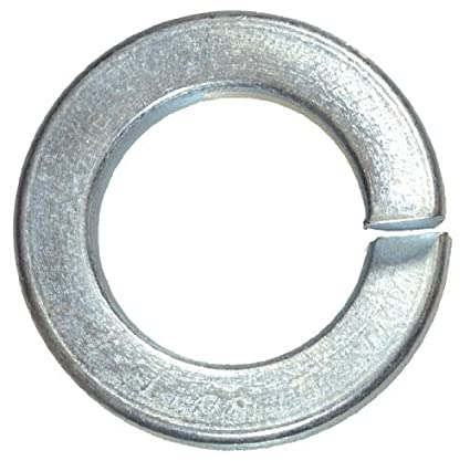 The Hillman Group 3698 M14 Metric Split Lock Washer 10-Pack