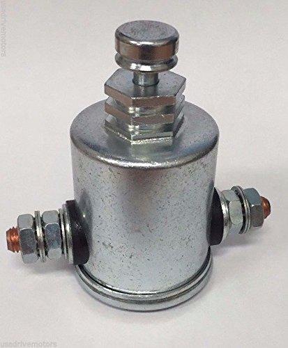 SPX Fenner Stone 3071-AA Push Button Starter Solenoid
