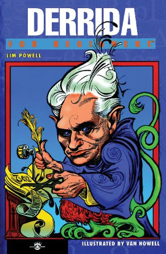 Derrida For Beginners (Best Unicycle For Beginners)