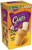 Keebler Ice Cream Cups, 3 Ounce