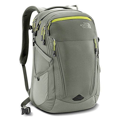 Galleon - THE NORTH FACE SURGE TRANSIT TNF Surge Transit Pack LAPTOP  BACKPACK 190157f4f159