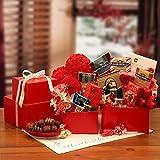 Ghirardelli Treats Chocolate Gift Tower
