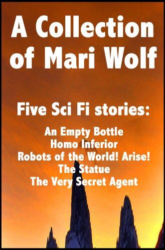 Pdf The Very Secret Agent An Empty Bottle Homo Inferior Robots Of