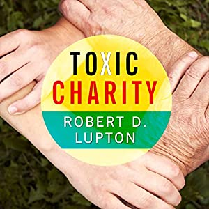 Toxic Charity Audiobook