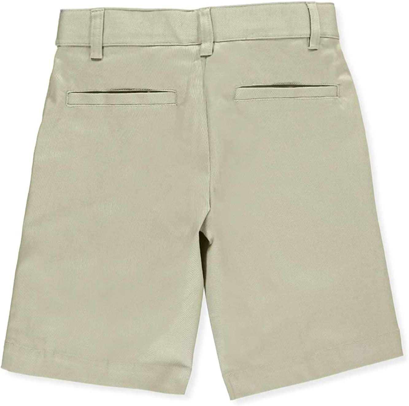 Universal Girls Flat Front Shorts