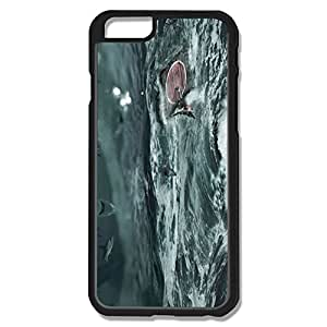 Btbk XY Shark Case Cover For IPhone 6
