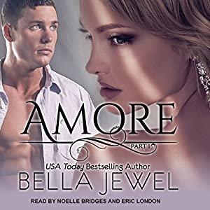 Amore: Part 1 Audiobook