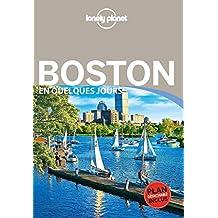 BOSTON EN QUELQUES JOURS 2ED