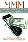 Mobile Maketing Madness for Any Business, Derby Perez, 1475068530