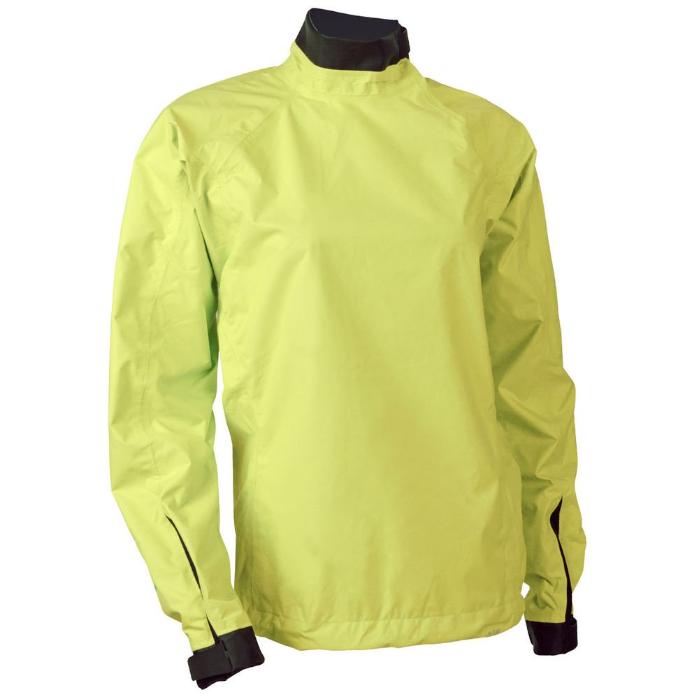 NRS Endurance Jacket - Women's Citron Large by NRS