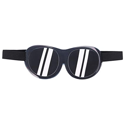 Amazon.com: HEALIFTY 3D Funny Eyeshade Breathable Blindfold ...