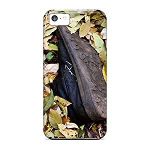 For Iphone 5c Fashion Design Boot Cases-scT43900EtNf