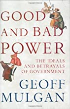 Good and Bad Power