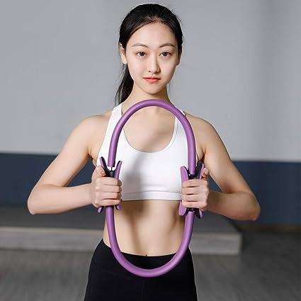Círculo de Yoga Multifuncional, Modelado del Cuerpo, Espalda ...