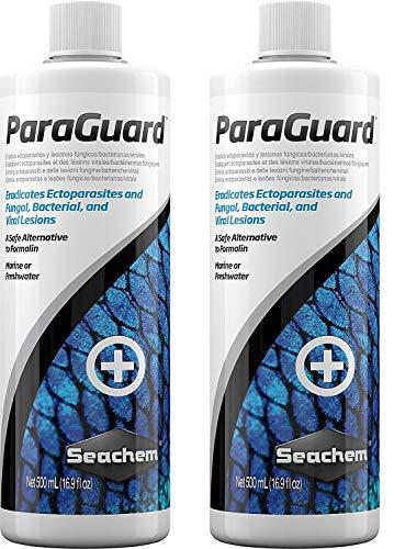 Control Parasite - Seachem ParaGuard Parasite Control (1000ml)