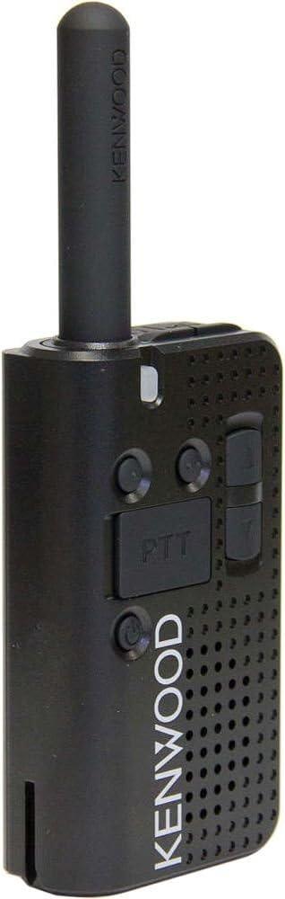 Kenwood PKT-23 UHF Radio (Motorola CLS1110 & CLS1410 Compatible)