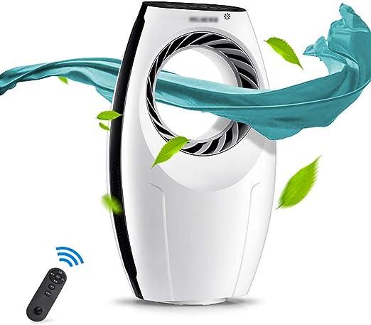 Ventilador sin aspas, ventilador de enfriamiento de la torre, ventilador del aire acondicionado, sincronización del control remoto Ahorro de energía Anillo sin hojas ...