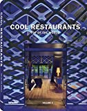 Cool restaurants. Top of the world. Ediz. inglese, tedesca e francese: Cool Restaurants Top of the World Volume 2