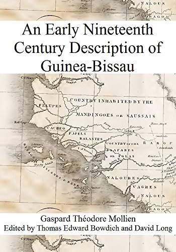 An Early Nineteenth Century Description of Guinea-Bissau
