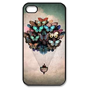 Hot Sale Customized Phone Case for Iphone 4,4S - Dream Custom Cover Case JZQ-898823