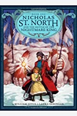 Nicholas St. North and the Battle of the Nightmare King (The Guardians) Hardcover