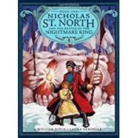 Nicholas St. North and the Battle of the Nightmare King (The Guardians, Band 1)