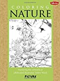 Coloring Nature: Featuring the artwork of