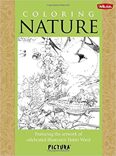 Descargar Utorrent En Español Coloring Nature: Featuring The Artwork Of Celebrated Illustrator Helen Ward PDF Libre Torrent