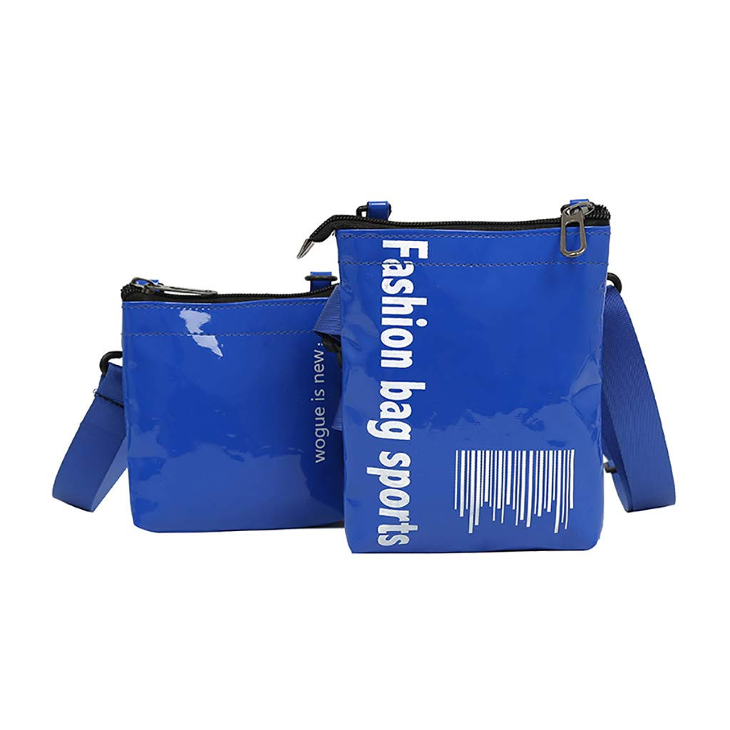 Women Joker Messenger Bun Bag One Shoulder Fashion Small Square Bag