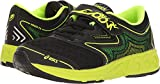 Best  - ASICS Boys' Noosa FF PS Running Shoe, Black/Safety Review