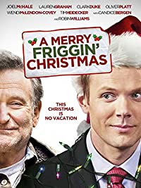 A Merry Friggin' Christmas (2014)