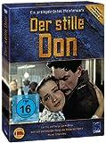Der stille Don (4 DVDs)
