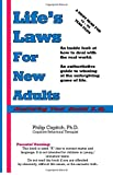 Life's Laws for New Adults:, Philip Copitch, 1500196029