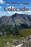A View Junkie's Guide to Dayhiking Colorado