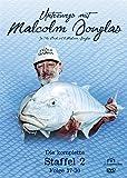 Unterwegs mit Malcolm Douglas - Staffel 2 (In The Bush with Malcolm Douglas) - (Fernsehjuwelen) [4 DVDs]