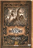 The Icons Of History Collection: Atilla The Hun & Genghis Khan